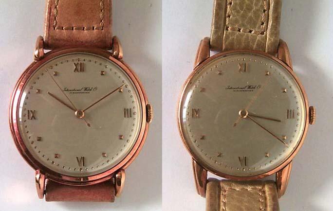 Watches Replica Breguet
