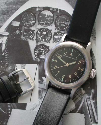 fly airforce watchpro uk russian watches the towards nesterov
